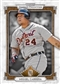 2014 Topps Museum Collection Baseball Hobby 12-Box Case