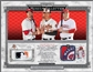 2014 Topps Museum Collection Baseball 12-Box Case - DACW Live 28 Spot Team Draft Style