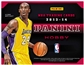 2013/14 Panini Basketball Hobby 12-Box Case (Presell)