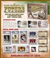 2014 In The Game Past, Present, & Future Baseball Hobby 20-Box Case