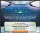 2014 Topps Platinum Football Hobby 6-Box Case (Presell)