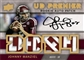 2014 Upper Deck SPx Football Hobby 16-Box Case