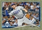 2014 Topps Series 1 Baseball Jumbo 6-Box Case