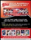 2014 Topps Factory Set Baseball Hobby (Box) Case (12 Sets)