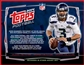 2014 Topps Football Jumbo 6-Box Case