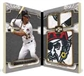 2014 Topps Triple Threads Baseball Hobby 9-Box Case