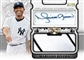 2014 Topps Triple Threads Baseball Hobby 18-Box Case