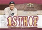 2014 Topps Triple Threads Baseball Hobby Box