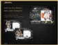 2013/14 Upper Deck Black Basketball Hobby 3-Box Case