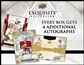 2013 Upper Deck Exquisite Football Hobby 3-Box Case