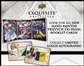 2013 Upper Deck Exquisite Football Hobby Box