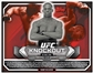 2014 Topps UFC Knockout Hobby 8-Box Case (Presell)