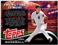 2014 Topps Update Baseball Hobby 12-Box Case