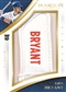 2015 Panini Immaculate Baseball Hobby 8-Box Case
