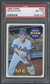1969 Topps Baseball #533 Nolan Ryan PSA 8 (NM-MT) *1418