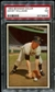 1953 Bowman Color Baseball #1 Davey Williams PSA 7 (NM) *8935
