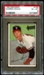 1952 Bowman Baseball #156 Warren Spahn PSA 6 (EX-MT) *8994