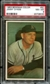 1953 Bowman Color Baseball #31 Jimmy Dykes PSA 8 (NM-MT) *9030