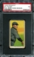 1909-11 T206 Piedmont Cy Young (Cleveland - Bare Hand Shows) PSA 1 (PR) *0254
