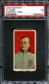 1909-11 T206 Piedmont Ty Cobb (Red Portrait) PSA 1 (PR) *9000