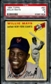 1954 Topps Baseball #90 Willie Mays PSA 5 (EX) *1809