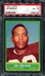 1963 Topps Football #14 Jim Brown PSA 6 (EX-MT) *1863