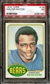 1976 Topps Football #148 Walter Payton PSA 7 (NM) *1865