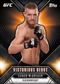 2015 Topps UFC Chronicles Hobby 6-Box Case