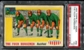 1955 Topps All American Football #68 The Four Horsemen PSA 3 (VG) *2063