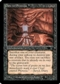 Magic the Gathering Antiquities Single Gate to Phyrexia LIGHT PLAY (NM)
