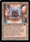 Magic the Gathering Antiquities Single Urza's Power Plant (rock) LIGHT PLAY (NM)
