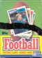 1987 Topps Football Wax Box