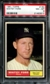 1961 Topps Baseball #160 Whitey Ford PSA 8 (NM-MT) *3615