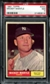 1961 Topps Baseball #300 Mickey Mantle PSA 7 (NM) *3618