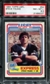 1984 Topps USFL Football #52 Steve Young Rookie PSA 8.5 (NM-MT+) *4027