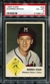 1963 Fleer Baseball #45 Warren Spahn PSA 6 (EX-MT) *5123