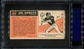 1965 Topps Football #122 Joe Namath Rookie PSA 4 (VG-EX) *1371
