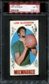 1969/70 Topps Basketball #25 Lew Alcindor Rookie PSA 4 (VG-EX) *1373