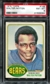 1976 Topps Football #148 Walter Payton Rookie PSA 8 (NM-MT) *9394