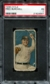 1909-11 T206 Cycle Fred Burchell PSA 1 (PR) *4647