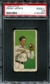 1909-11 T206 Cycle Frank LaPorte PSA 2.5 (GOOD+) *4690