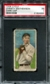 1909-11 T206 Cycle Christy Mathewson (Dark Cap) PSA 1 (PR) *4695