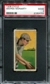 1909-11 T206 Cycle George Moriarty PSA 2 (GOOD) *4703