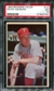 1953 Bowman Color Baseball #10 Richie Ashburn PSA 5 (EX) *4745