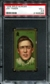 1911 T205 Gold Border Cycle Joe Tinker PSA 3.5 (VG+) *5349