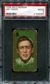 1911 T205 Gold Border Cycle Joe Tinker PSA 2 (GOOD) *5350
