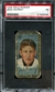 1911 T205 Gold Border Cycle Jack Murray PSA 1 (PR) *5569