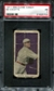 1911 E94 Close Candy Ed Cicotte PSA 1 (PR) *5703