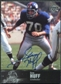 1997 Upper Deck Legends Autographs #AL31 Sam Huff