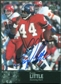 1997 Upper Deck Legends Autographs #AL44 Floyd Little